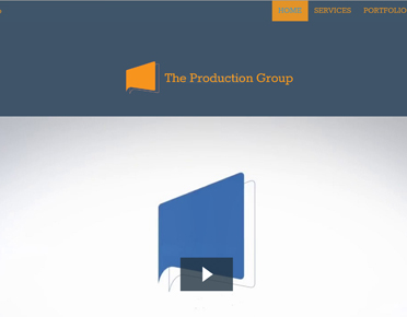 The Production Group | Dallas Web Development and Design